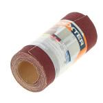 Рулон абразивный Dexter P120 115х2500 мм