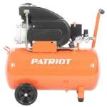 Компрессор масляный Patriot LRM 50-260C 50 л 260 л/мин 1.8 кВт 525301810