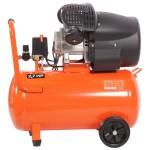 Компрессор масляный Patriot LRM 50-356CV 50 л 356 л/мин 2 кВт 525301820