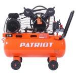 Компрессор масляный Patriot LRM 50-430R 50 л 430 л/мин 2.2 кВт 525301830