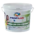 Краска для стен и потолков Profilux 7 кг