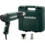 Фен строительный Metabo HE 20-600 2 кВт 602060500