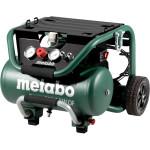 Компрессор Metabo Power 280-20 W OF поршневой 150 л/мин 1.7 кВт 10 бар 601545000