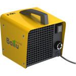 Тепловая пушка электрическая Ballu BKX-5 3 кВт