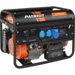 Генератор бензиновый Patriot GP 8210AE 7500 Вт 458 cм³ 474101705