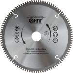 Диск пильный Fit по алюминию 230x32x2.6 мм 100 зубьев 37784
