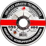 Круг зачистной по металлу Abraflex 125x22.23x6 мм А125602223
