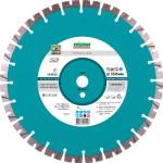 Диск алмазный Distar Technic Advanced сегментный 400x25.4x3.5 мм 14320347026