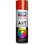 Краска аэрозольная Tytan Professionaln Art Of The Colour 3020 красный 400 мл