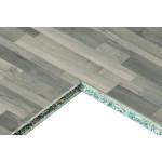 Строительная плита QUICK DECK PLUS ПОРТУ ламинированная  шпунтованная влагостойкая  1200х900х16 мм