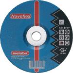 Круг зачистной по металлу Metabo SP-Novoflex 150x22.23x6 мм 617171000