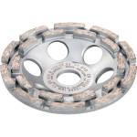 Чашка алмазная Metabo Classic двухрядная бетон 12.5 см 628209000