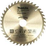 Диск пильный Makita по дереву 185x30x2 мм 40 зубьев D-45923