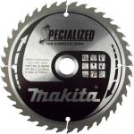 Диск пильный Makita по дереву 85x15x1 мм 20 зубьев B-31142