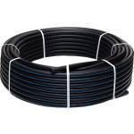Труба напорная ПНД PN12.5 SDR13.6 1.25МПа диаметр 2.4x32 мм на отрез
