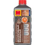 Антисептик невымываемый Neomid 435 коричневый концентрат 1:9 1 л