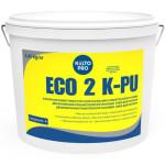 Клей двукомпонентный полиуретановый Kiilto 2 K-PU ECO 6 кг смола 5.25 кг