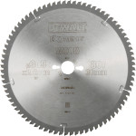 Пильный диск по дереву Dewalt Extreme 305х30 мм 80 зубов DT4283-QZ