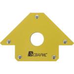Магнитный угольник Сварис Fix-4 22 кг 6335