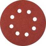 Диск шлифовальный для ЭШМ Flexione P180 125 мм, 5 шт. 1000721004