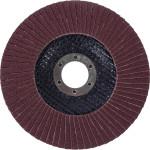 Круг лепестковый плоский Flexione 125х22.23 мм Р40 10000635