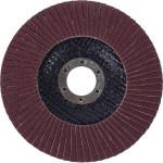 Круг лепестковый конический Flexione 125х22.23 мм Р40 10000498