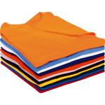 Футболка Спорт-К оранжевый размер L