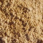 Песок строительный естественная влажность 1000 кг