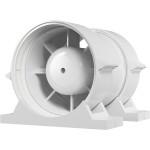 Вентилятор DICITI PRO 4 осевой канальный приточно-вытяжной 100 мм