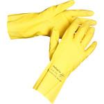 Перчатки Ansell AlphaTec латексные химостойкие L
