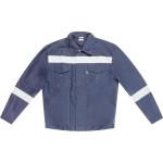 Куртка Балтика-1 темно-синий размер 48-50 рост 182-188