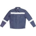 Куртка Балтика-1 темно-синий размер 52-54 рост 182-188