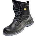 Ботинки высокие Трейл Универсал черный размер 40