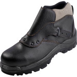 Ботинки Форвелд Сварщик М6 черный размер 40