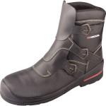 Ботинки высокие Heckel Максоль 1.0 черный размер 43
