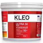 Клей для стеклообоев Kleo Ultra готовый 50м2 ведро 10 л
