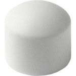 Заглушка полипропиленовая Pro Aqua PP-R белая 20 мм