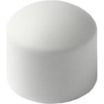 Заглушка полипропиленовая Pro Aqua PP-R белая 25 мм