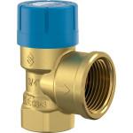 Клапан Flamco Prescor B 3/4x1 8 бар