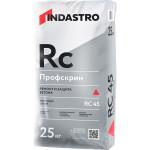Состав ремонтный Индастро Профскрин RC45, 25 кг
