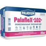 Клей плиточный Paladium PalafleХ-102 профессиональный С1Т 25 кг