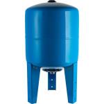 Расширительный бак Stout STW-0002-000200 гидроаккумулятор 200 л вертикальный синий
