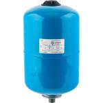 Расширительный бак Stout STW-0001-000012 гидроаккумулятор 12 л вертикальный синий