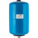 Расширительный бак Stout STW-0001-000020 гидроаккумулятор 20 л вертикальный синий