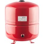 Расширительный бак на отопление Stout STH-0005-000050 50 л красный