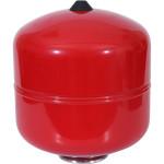 Расширительный бак для теплоснабжения/холодоснабжения Flamco Flexcon R 18 л 6 бар красный 16020RU