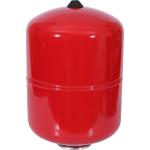 Расширительный бак для теплоснабжения/холодоснабжения Flamco Flexcon R 25 л 6 бар красный 16027RU