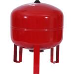 Расширительный бак для теплоснабжения/холодоснабжения Flamco Flexcon R 35 л 6 бар красный 16037RU