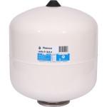 Расширительный бак для водоснабжения Flamco Airfix R 18 л 10 бар белый 24459RU