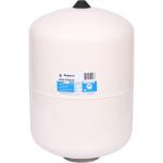 Расширительный бак для водоснабжения Flamco Airfix R 25 л 10 бар белый 24559RU